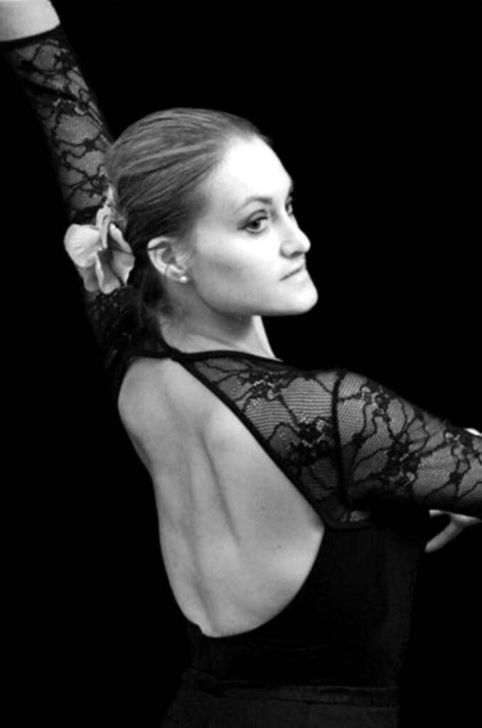 Lucy Evans Dance Teacher